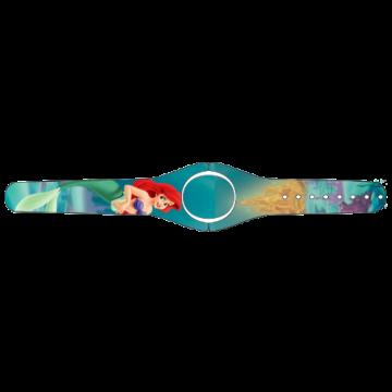 Mermaid Style MagicBand 2 Skin