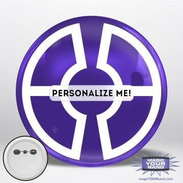 Communicore Icon Button