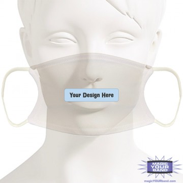 Adult Face Mask - Personalized