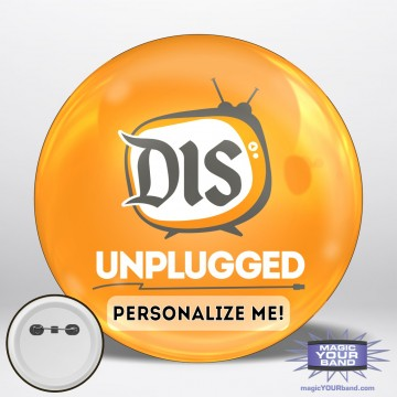 The Dis Unplugged Button