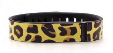 Leopard Fitbit Flex Skin