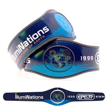 Illuminations MagicBand 2 Skin