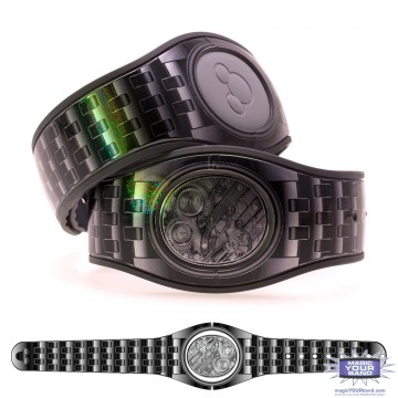 Black Watch MagicBand 2 Skin