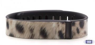 Cheetah Fitbit Flex Skin