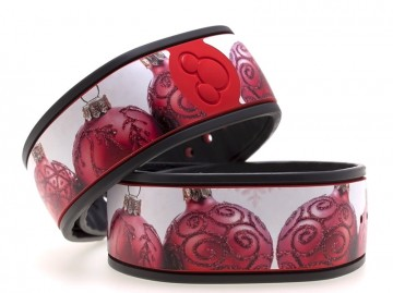 Baubles MagicBand Skin