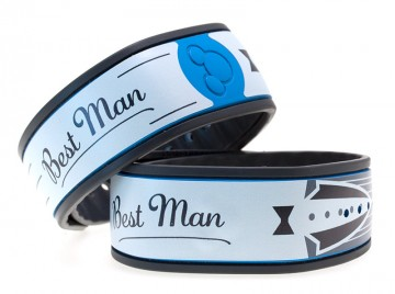 Best Man MagicBand Ski
