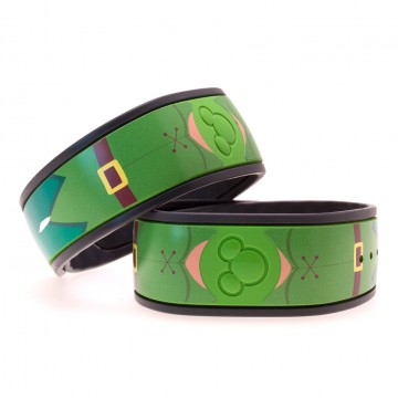 Peter Pan Magic Band Skin