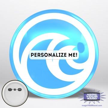 Seas Icon Button