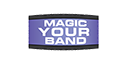 Magic Your Band Logo