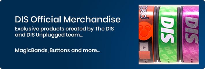 DIS Merchandise