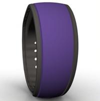 Purple Magic Band Image